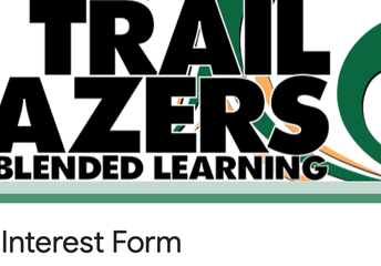 Do you know a student that wants to be a Trailblazer?