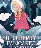 Blueberry Pancakes Forever