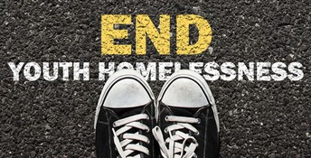 2018-2019 Service Focus:  Youth Homelessness