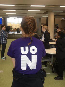 Debating Club - Northampton University