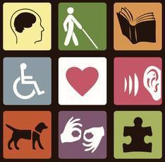 Abilities Awareness Week, Fri. 1/24 to Fri. 1/31