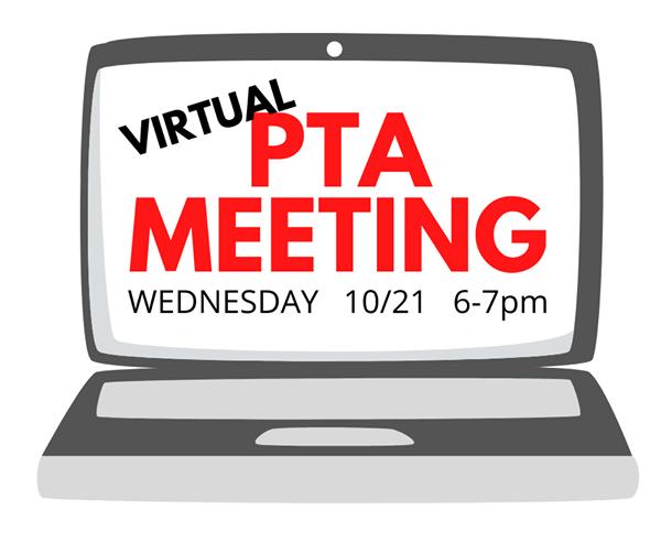 Virtual PTA Meeting Link