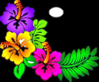 2018 Spring Fling... Rockin' Hula Luau