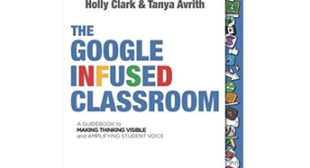 EdTech experts Holly Clark and Tanya Avrith