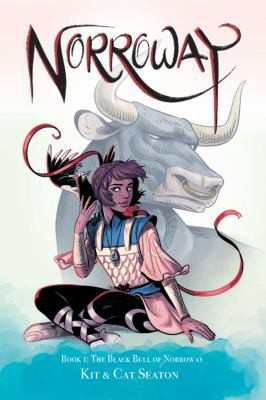 The Black Bull of Norrorway (Norroway #1)