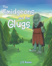 """ The Smidgeons and the Glugs "" book for sale"