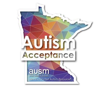 28. Autism Acceptance Month