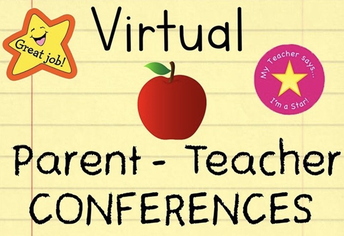 Conferences & i-Ready Reports