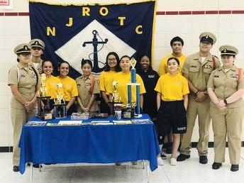 Navy JROTC