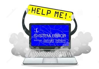 Computer Repair Process