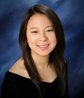Rotary Scholar - ELIZABETH LEE