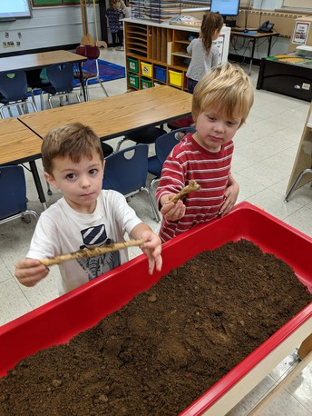 Tiny Toppers Integrated Preschool
