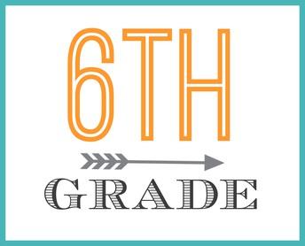 6th Grade Class