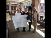 Neon Day benefitting HSE Teacher Mrs. Cameron
