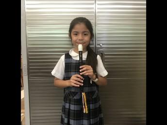 3rd Grade - Music