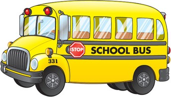 2020 - 2021 School Bus