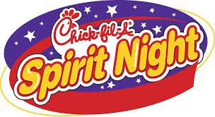 DAVID SPIRIT NIGHT AT CHICK-FIL-A