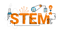 8th graders...are you interested in STEM?