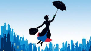 PGMS Auditions for Mary Poppins Jr.
