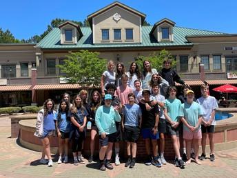 8th Grade Graduate Skip Day