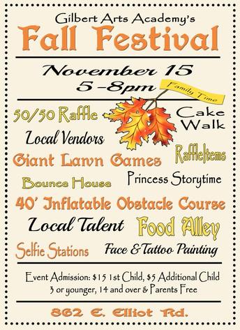 This Week (11/11-11/15)