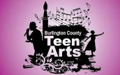 Congrats Teen Arts Winners