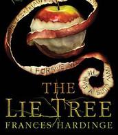 The Lie Tree by Francis Hardinge