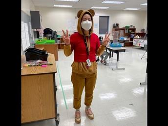 Ms. Park