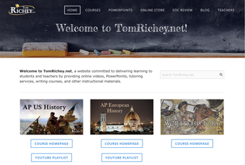Social Studies Teachers, Check this site out!!!