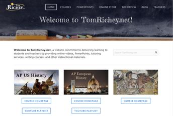 Social Studies Teachers, Check this site out!!!
