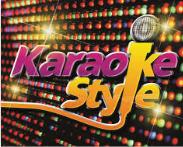 Karaoke-Style