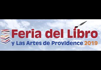 Feria del Libro y las Artes de Providence