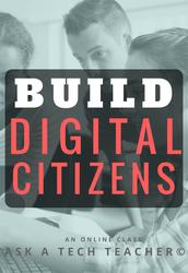 13 of the most popular Digital Citizenship topics: