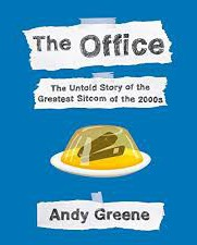 If you are a fan of the sitcom The Office, then we have a great book for you!