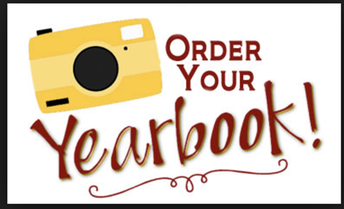 YEARBOOK PRE-SALE ON NOW