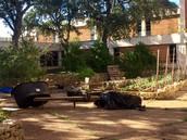Garden Club Work Day