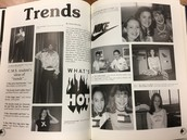 CMS Life in '99-'00