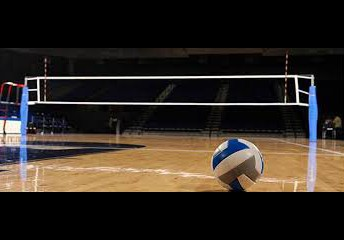 Lincoln Girls Volleyball