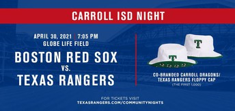 Carroll Night at the Ballpark