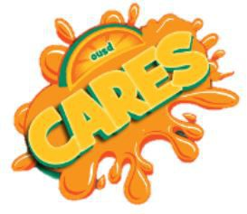CARES Registration Information for 2021-2022 School Year
