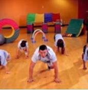 20 Kids Workout