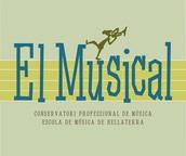 El Musical - Centre Autoritzat de Grau Professional