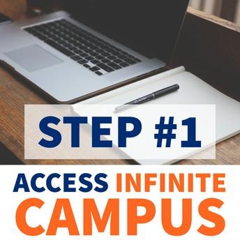 access infinite campus