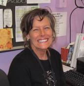 Mrs. Dunnerstick