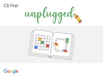CS First Unplugged (2-8)