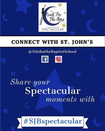 St. John's School Spectacular Moments