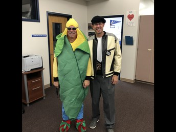 Mr. Corn Man?