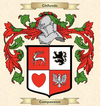 Chifundo