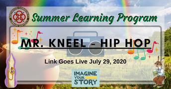 7/29-Mr. Kneel