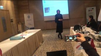 Necmettin Erbakan University Presentation